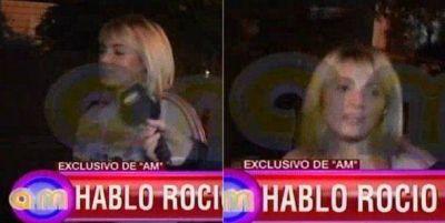 Rocío Oliva confirmó su separación de Diego Maradona y reveló el motivo: