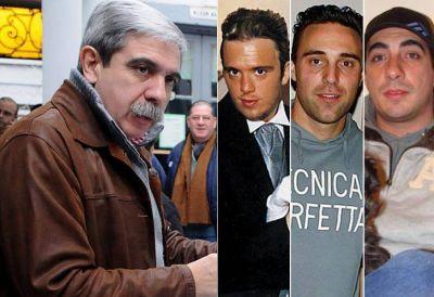 Los puntos clave del Triple Crimen del que acusan a Aníbal F.