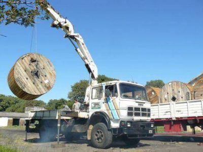 DPEC dispondrá dos frentes de tareas en redes de distribución para seis barrios de Capital
