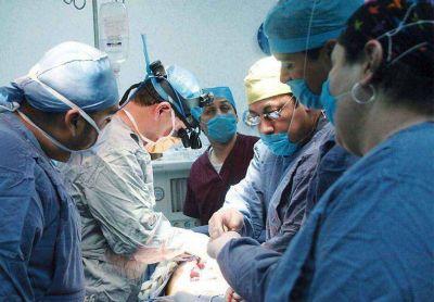 Santa Fe es una de las principales provincias donantes de órganos del país