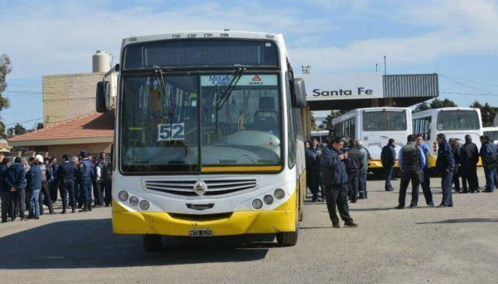 Es normal el servicio en el transporte urbano de pasajeros