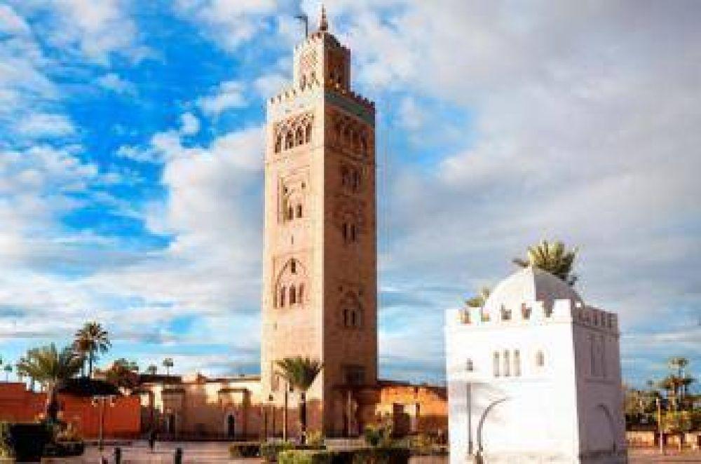 Diario británico celebra la arquitectura islámica