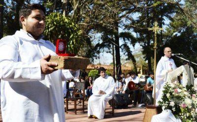 Erigirán santuario a San Roque González