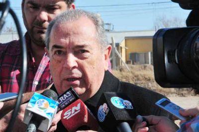"""""""Yo estoy donde estuve siempre, apoyo al Gobierno Nacional y a la lista Celeste y Blanca K"""", dijo Jorge"""