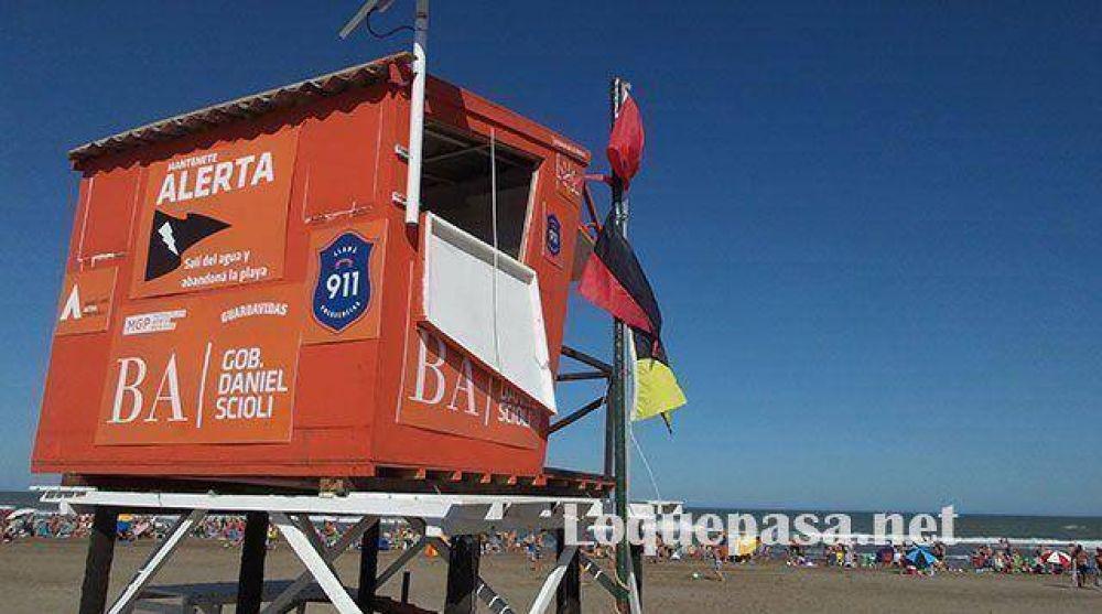 Avanza la posibilidad de municipalizar a Guardavidas de La Perla y Torreón