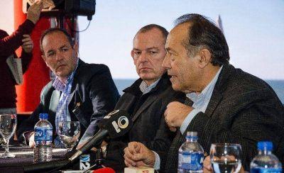 """""""Somos la única lista que lleva dirigentes del peronismo"""""""