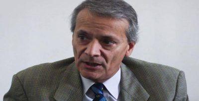"""Castrilli en Tucumán: """"No tengo dudas de que habrá ballotage"""""""