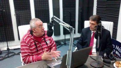 """""""La oposición delegó su agenda a los medios de comunicación"""""""