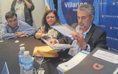 Ampliarán el gasoducto Villarino-Patagones