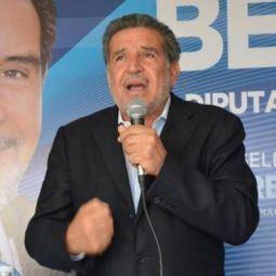 """""""La oposición riojana va escondida detrás de varios presidenciales"""""""