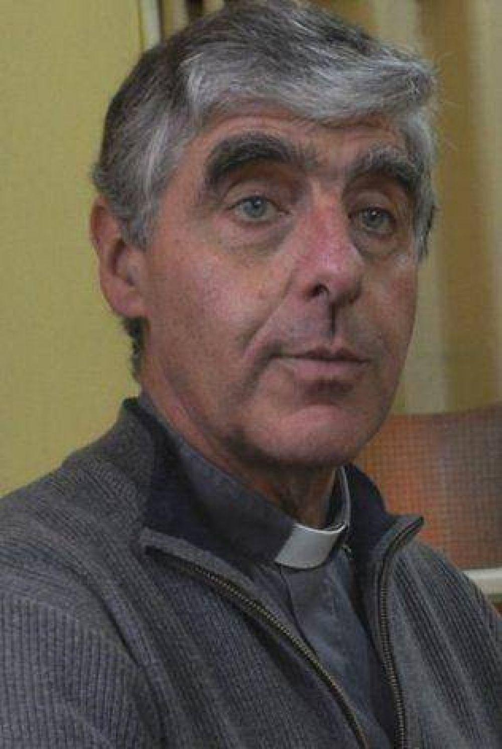 Obispado confirmó denuncia por abuso de niños en una parroquia