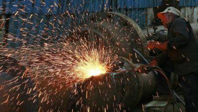 Metalúrgicos temen haber vuelto a 1999