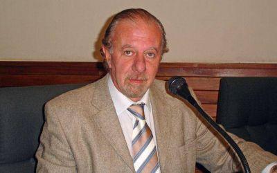 """Bertolotto remarcó que """"no existe la polarización"""""""