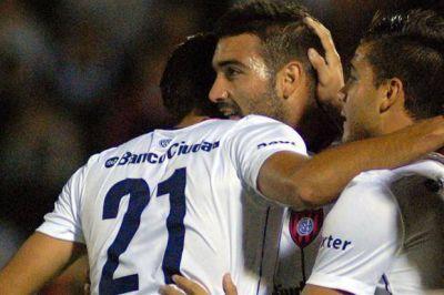 San Lorenzo se mide con Instituto por un lugar en los octavos de la Copa Argentina