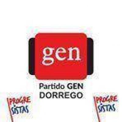 Aclaración del GEN Dorrego sobre las candidaturas en la Sexta