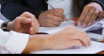 En Capital ya se tramitan diez divorcios express