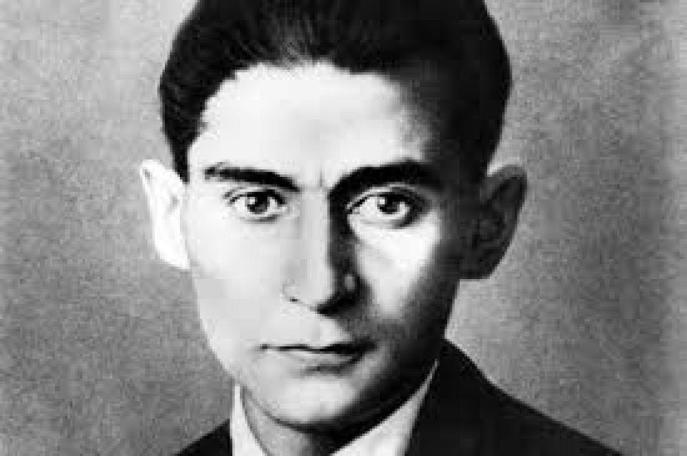 Una colección de manuscritos de Kafka será otorgada a la Biblioteca Nacional de Israel