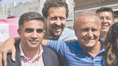 Del Sel aclaró que Nanni y Collado, son los candidatos del PRO en Salta