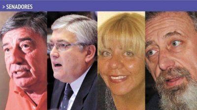 Los precandidatos a cargos legislativos definen prioridades y líneas de acción