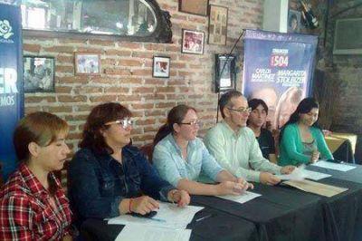 """""""Progresistas"""" dio a conocer iniciativas respecto a la lucha contra el narcotráfico"""