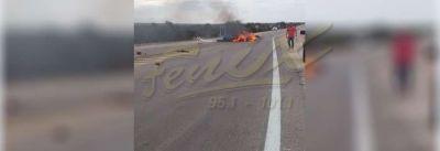 Tragedia aérea en Los Molinos: murió el secretario de Obras Públicas Juan José De Leonardi