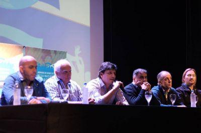 Durísima réplica de Edgardo Depetri al Pte. del Comité Olímpico Argentino (COA)