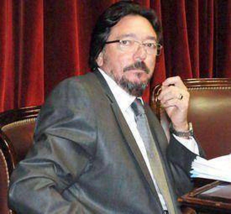 Guastavino se opuso a los ejercicios militares conjuntos