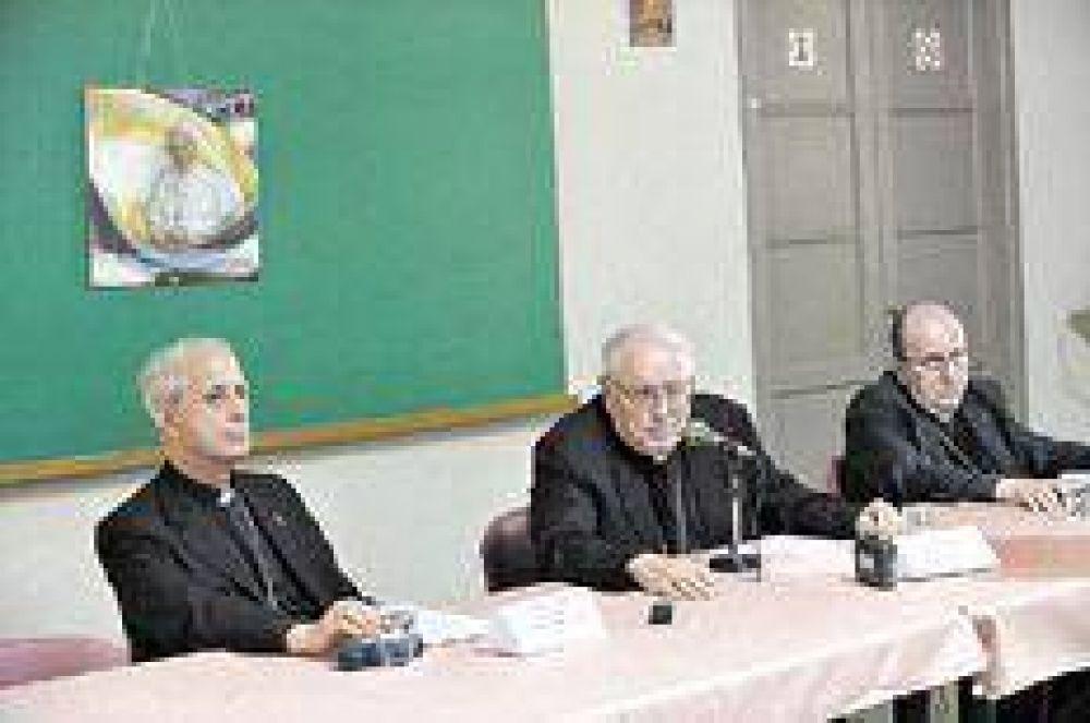 Un protocolo para guiar a los obispos