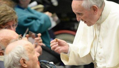 Asistir a la iglesia, clave para la buena salud mental entre los mayores europeos