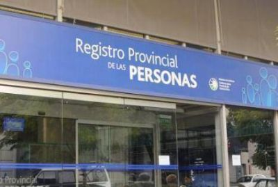 El Registro Civil abrirá sábado y domingo