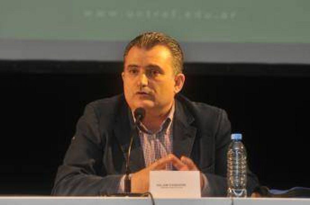 Sesión académica en Buenos Aires: La iniciativa de Reforma árabe. Nuevas perspectivas para la región