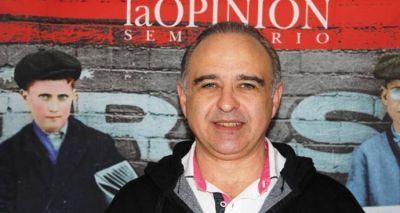 Elecciones 2015: Original cierre de campaña para Rosa