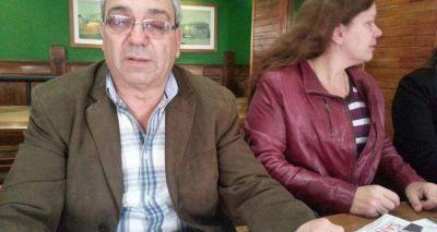 """Elecciones 2015: Germán López aseguró que """"hay una degradación de la política"""""""