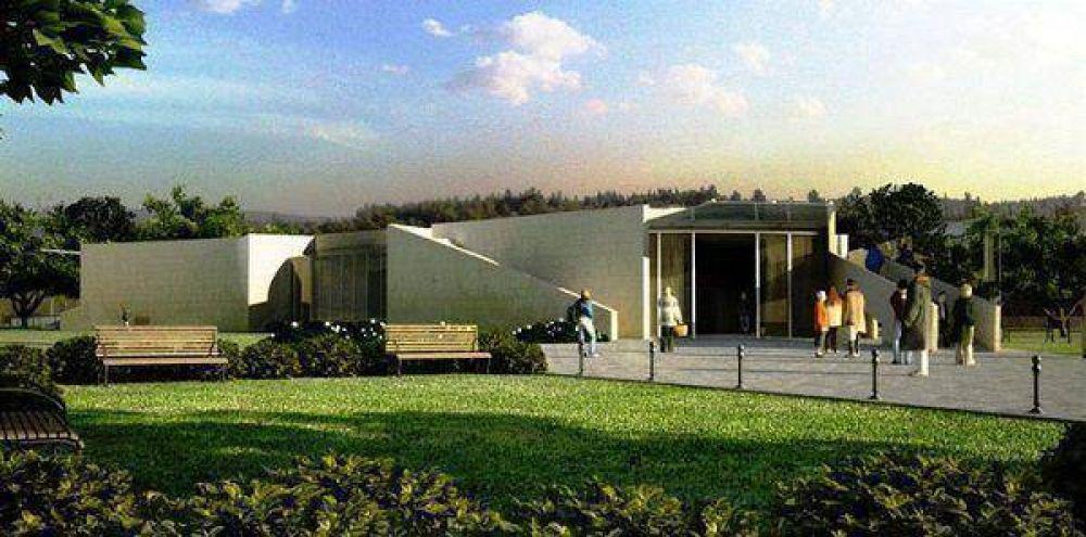 Israel construye un museo en memoria de los soldados judíos que lucharon en la SGM