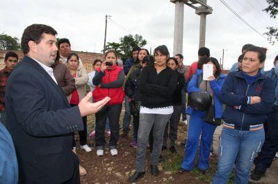 El Presidente del IPV recibirá a vecinos de Atocha y de urbanizaciones cercanas