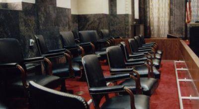 En el tercer Juicio por Jurados en nuestra ciudad, absolvieron a una mujer acusada de apuñalar a su ex pareja