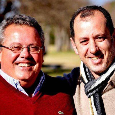 """Leo Moyano pre candidato a concejal: """"Pondré a disposición de la gente experiencia, gestión, compromiso y transparencia"""" en mi accionar"""