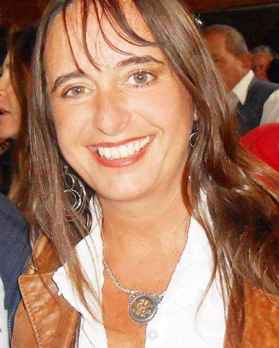 """Guillermina Eyras: """"Ordenamiento y diálogo van a ser los pilares para trasformar Madariaga desde nuestra gestión de Gobierno"""""""