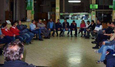 Prodecom: �Se reforz� la seguridad en todos los barrios de la ciudad�