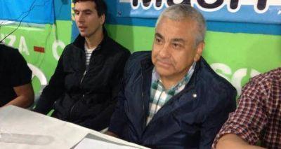 """Cecilio Salazar: """"Tengo muchas ganas de ganar"""""""