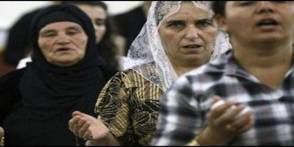 Los cristianos iraquíes de Nínive piden protección internacional