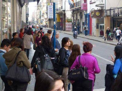Sigue hoy el paro de colectivos, pero sólo en las 16 líneas de Rosario Bus