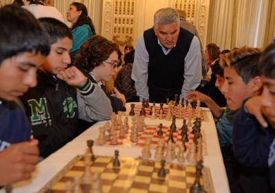 Los Juegos Evita convocan a más de 4.000 tucumanos