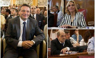 5 encuestas: Pulti sale más votado en todas y en 4 Arroyo le gana cómodo a Vilma