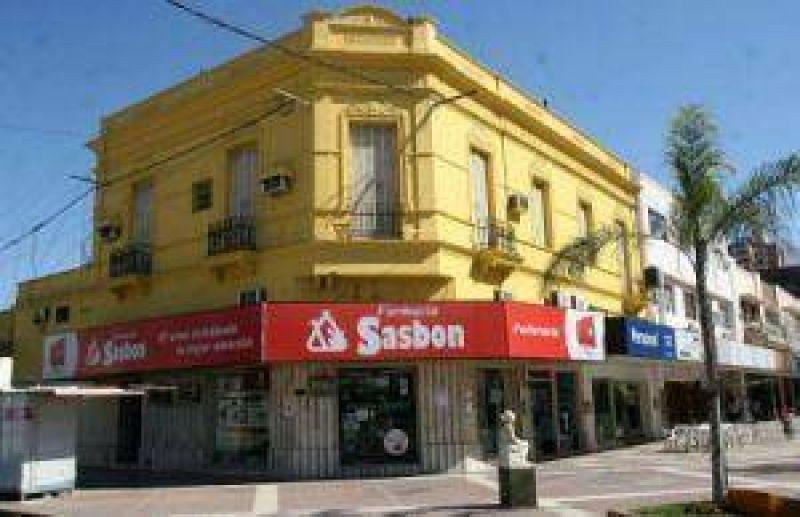 Desaparecen las farmacias tradicionales de Resistencia: Ayer cerró Sasbón