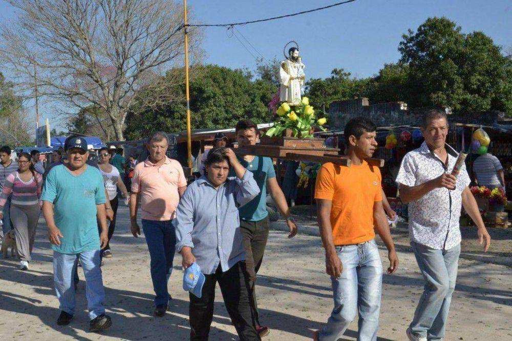 Peregrinos volverán a San Cayetano a pedir por pan y trabajo