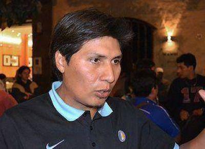 """La empresa Ledesma """"persigue a los huelguistas"""", denunció Vilca"""