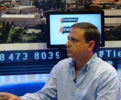 Guillermo Snopek en #TiempoDe Política