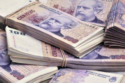 La provincia gestionó anticipos por $ 400 millones y Río Gallegos pidió $ 22