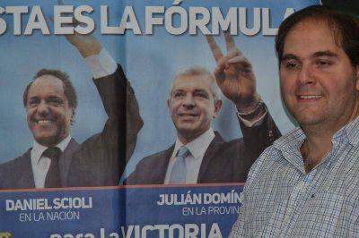 """""""La oposición basó su campaña en críticas y descalificaciones"""""""